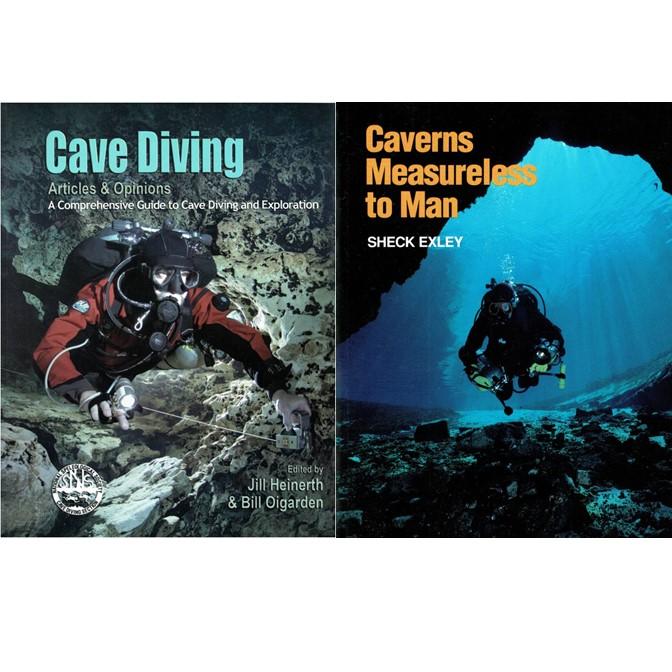 Caverns Measureless to Man - NSS CDS