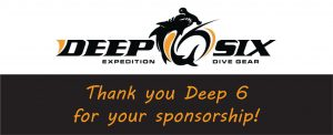 Deep 6 Expedition Dive Gear