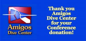 Amigos Dive Center